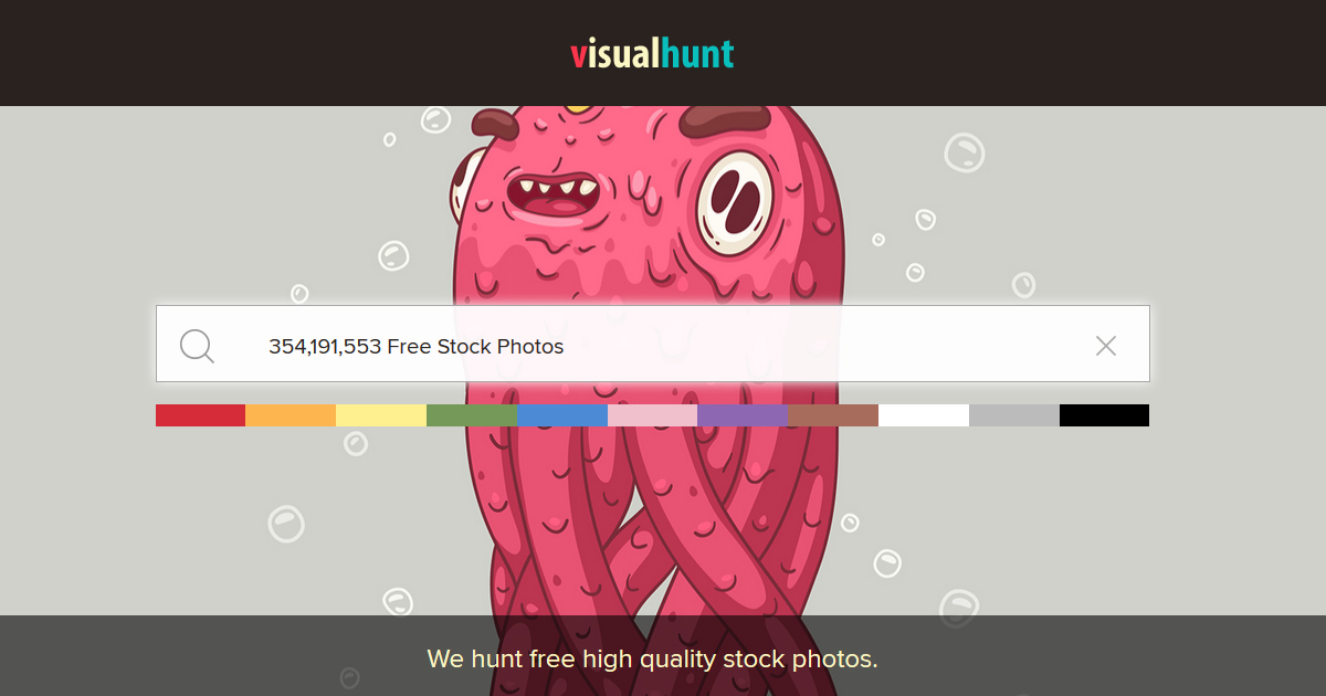 Visual hunt free stock photos