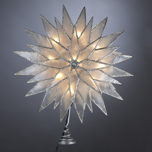 50 Lighted Christmas Tree Toppers You Ll Love In 2020