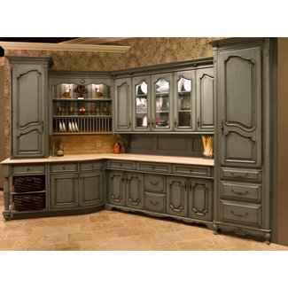 100 Kitchen Cabinets French Country Room