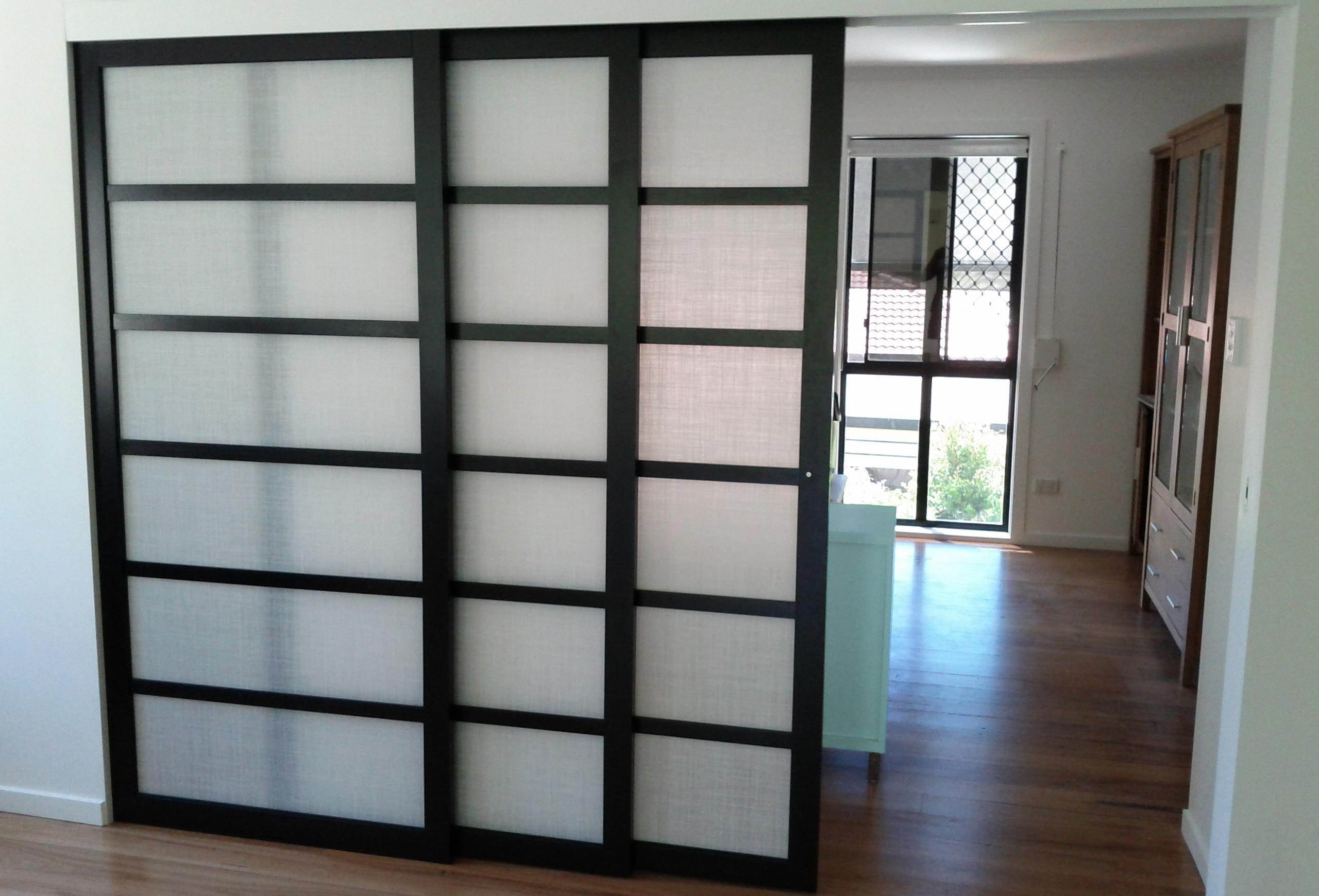 100+ [ Room Dividing Sliding Doors ] | Decorative Hanging