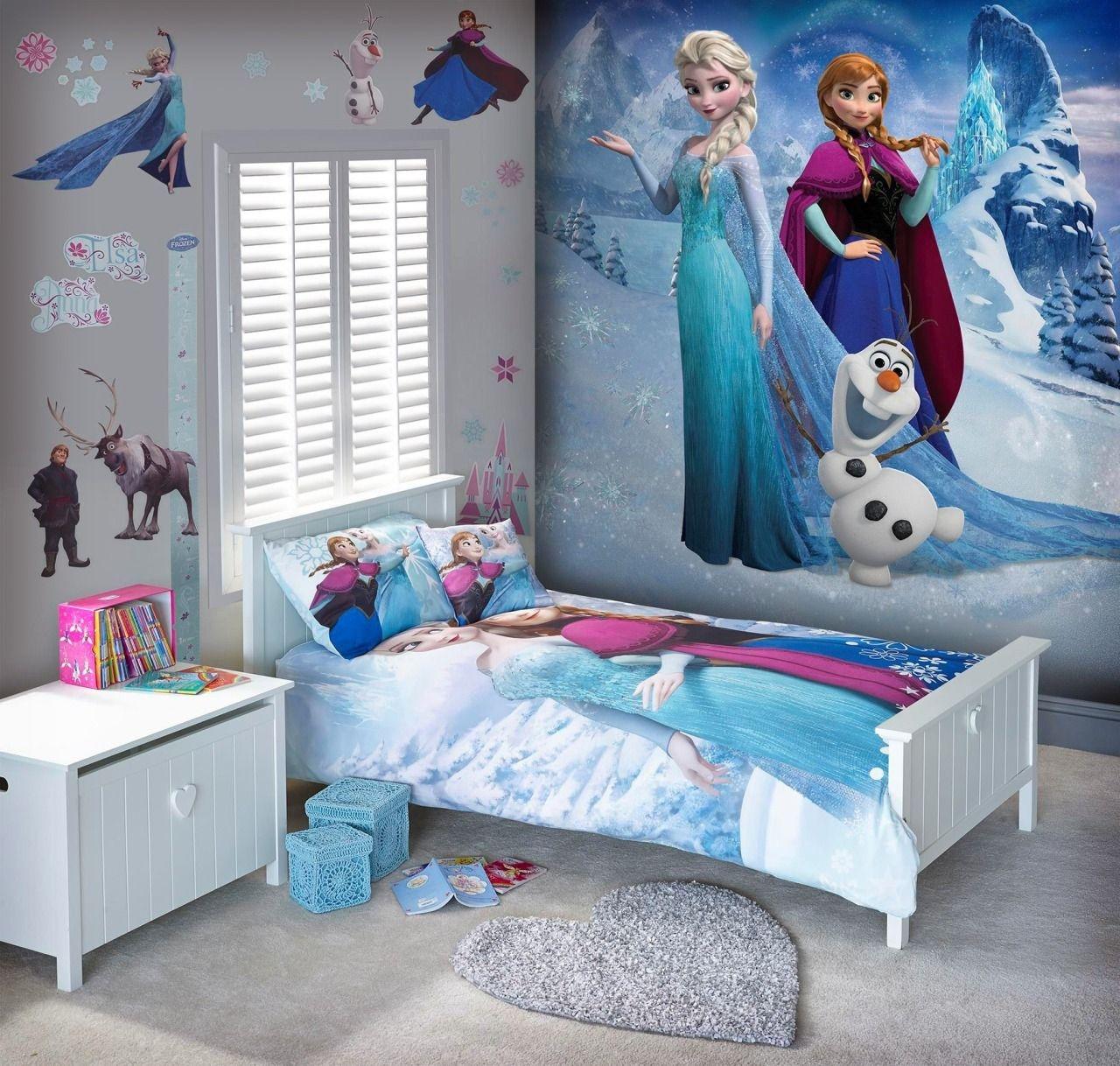 frozen room decor visual hunt rh visualhunt com Frozen Elsa's Bedroom In Frozen Bedroom for Girls