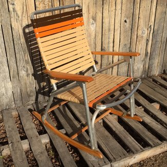 1000+ ideas about Metal Lawn Chairs on Pinterest | Porch