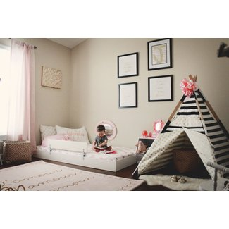 1000+ ideas about Montessori Toddler Bedroom on Pinterest ...