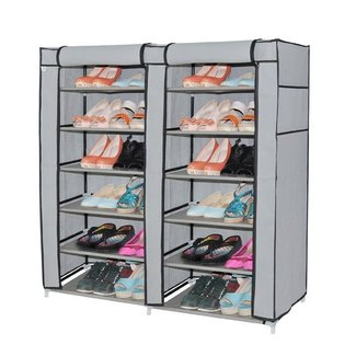 1000+ ideas about Shoe Rack With Cover on Pinterest ...