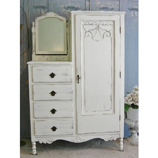 1000+ images about Wardrobe / Dresser / Vanity - Space