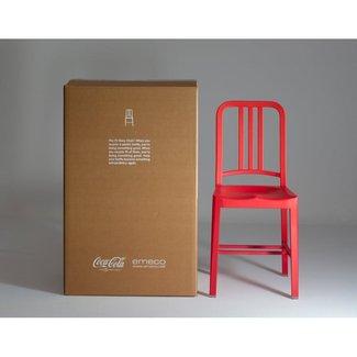 111 Navy Chair Stol | Emeco | Länna Möbler |