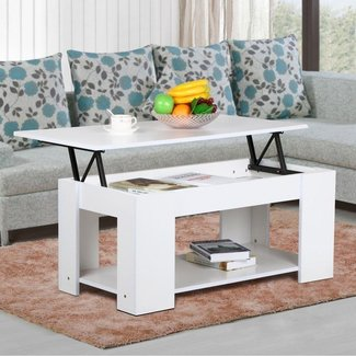 12 Best Convertible Coffee Table To Dining