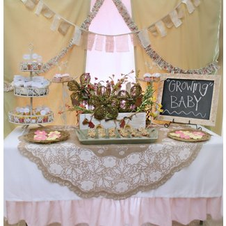 131 best MacKenzie images on Pinterest | Baby shower ...