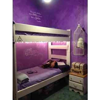 15 Harry Potter Themed Rooms, Just Because - Modernize