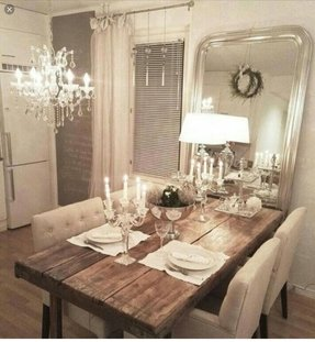 Shabby Chic Dining Table You Ll Love In 2021 Visualhunt