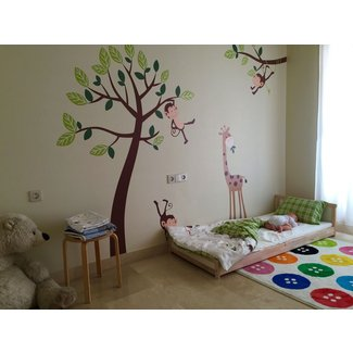 17 Best ideas about Montessori Baby Rooms on Pinterest ...