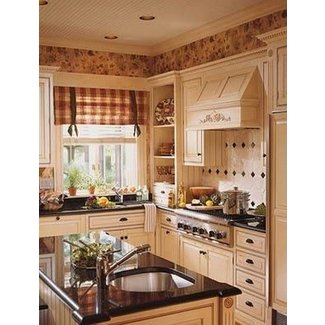 17 Best ideas about Small Country Kitchens on Pinterest ...