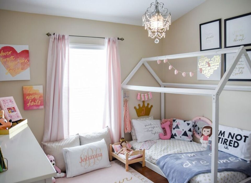 17 Best Ideas About Toddler Floor Bed On Pinterest .