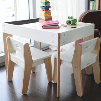 17 Best images about Childrens Table and Chair Sets on