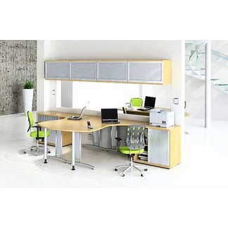 2 Person Desk Home Office Furniture - Useful Tips Of