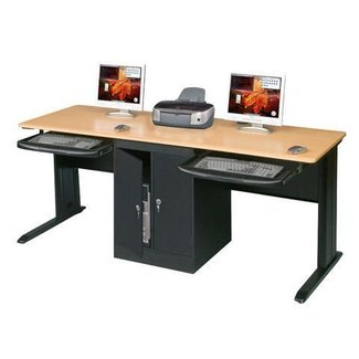 2 Person Office Desk