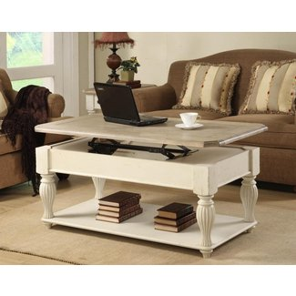 20 Awesome Coffee Table With Storage Designs