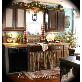 50 French Country Kitchen Decor You Ll Love In 2020 Visual Hunt