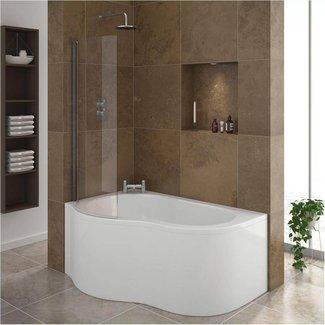 Fine Corner Tubs For Small Bathrooms Visual Hunt Interior Design Ideas Clesiryabchikinfo