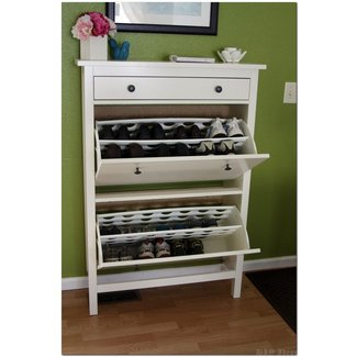 22 Shoe Storage Ideas Creating Space Saving Interior Design