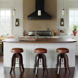 22 Unique Kitchen Bar Stool Design Ideas · Dwelling Decor
