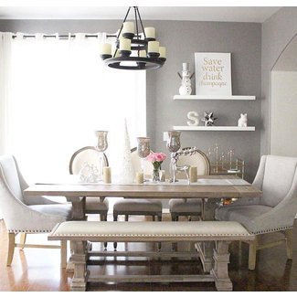 25 Best Dining Bench Ideas On Pinterest