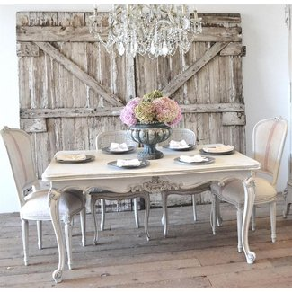 25+ best ideas about Antique Dining Tables on Pinterest ...