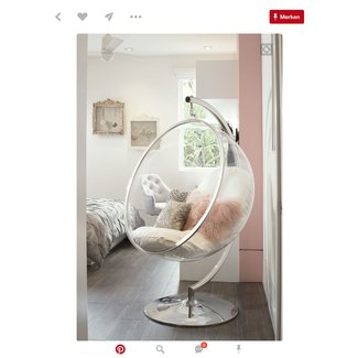 25+ best ideas about Bubble Chair on Pinterest | Pink