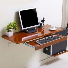 new concept 2af57 e6342 50+ Computer Desk for Small Spaces - Up to 70% OFF - Visual Hunt