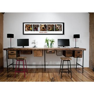 25+ best ideas about Computer desks on Pinterest | Diy