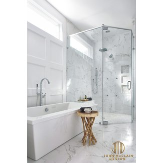 25+ best ideas about Corner showers on Pinterest   Small