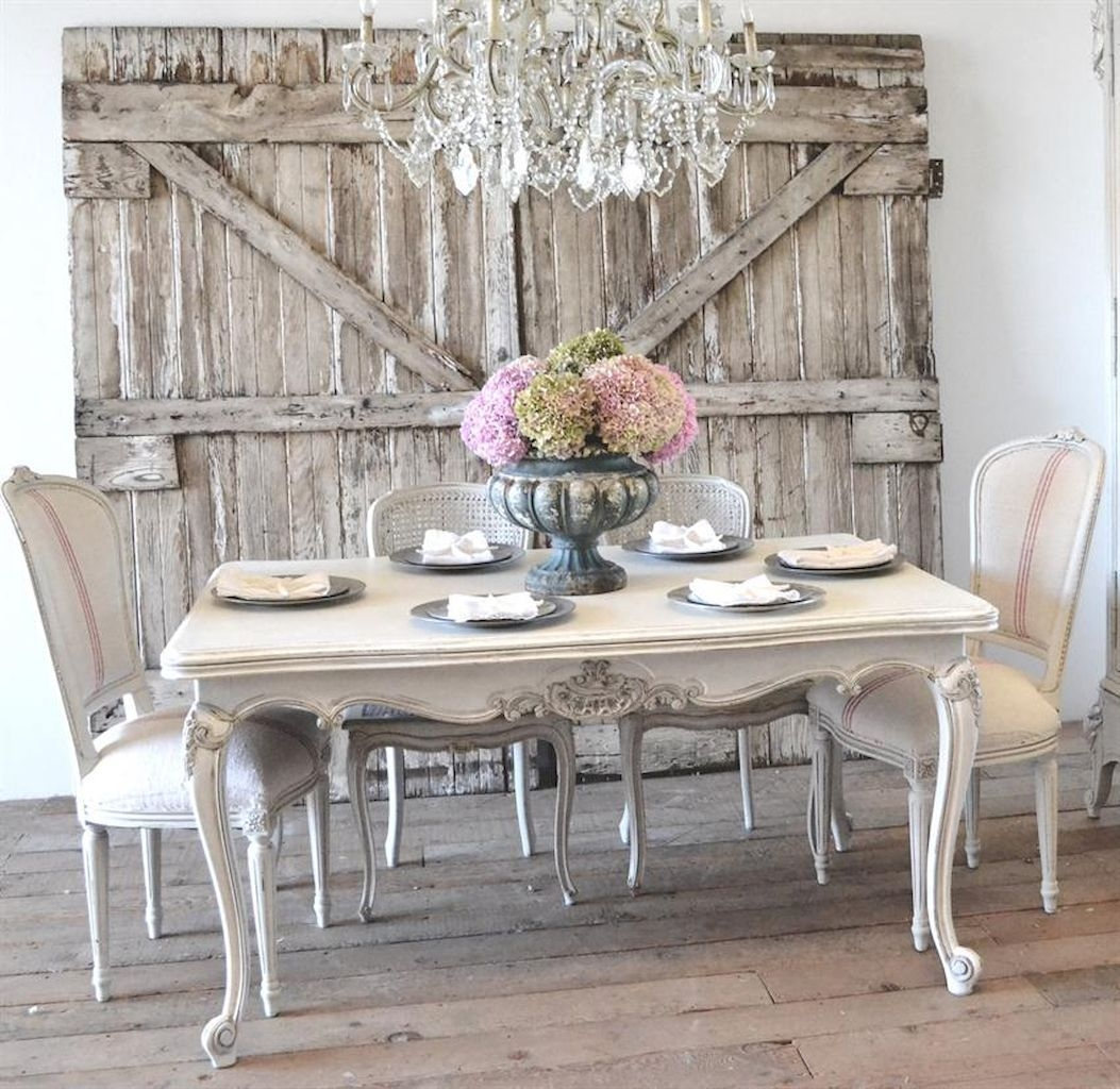 French Country Dining Table You Ll Love In 2021 Visualhunt