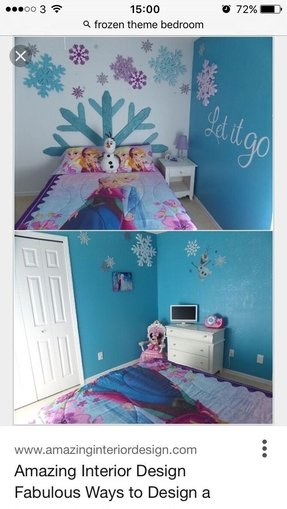 Frozen Room Decor You Ll Love In 2021 Visualhunt