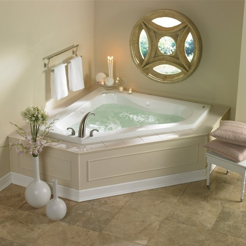 25+ Best Ideas About Jacuzzi Tub Decor On Pinterest