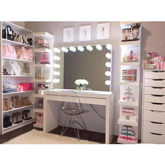 25+ best ideas about Makeup room decor on Pinterest ...