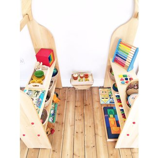 25+ best ideas about Montessori Toddler Bedroom on ...