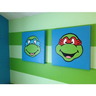 25+ best ideas about Ninja Turtles Art on Pinterest ...