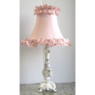 25+ best ideas about Shabby Chic Lamps on Pinterest ...