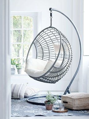 50 Hanging Chair For Bedroom You Ll