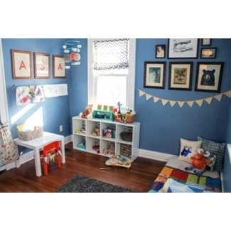 25+ unique Montessori toddler bedroom ideas on Pinterest ...