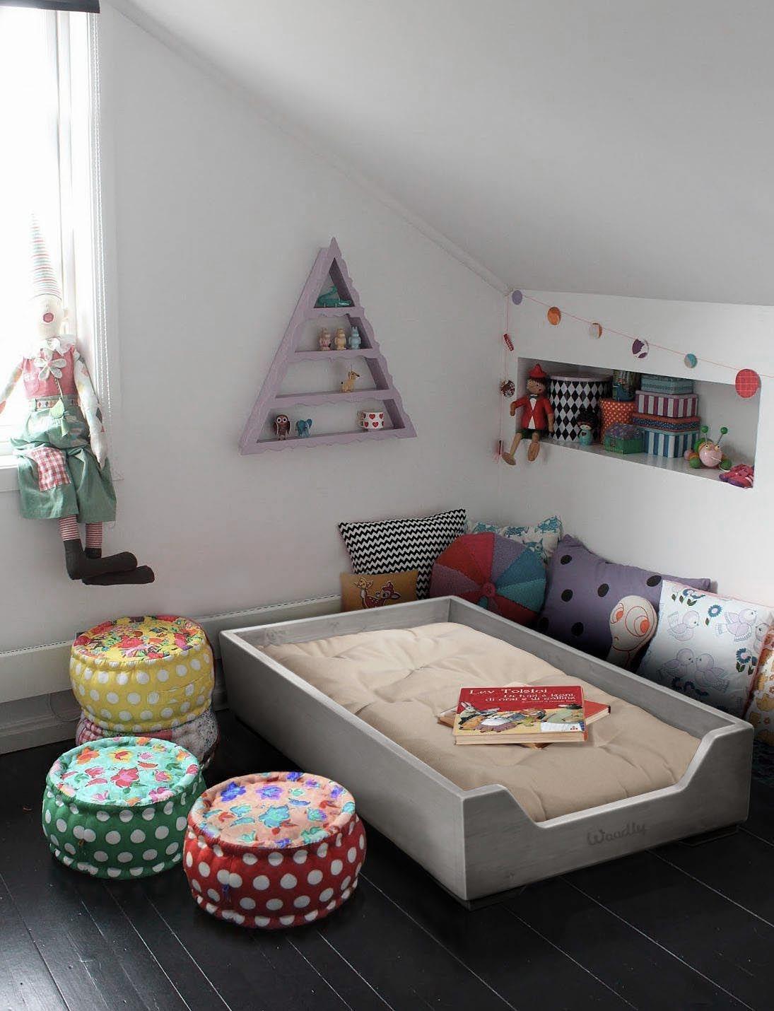 Genial 25+ Unique Montessori Toddler Bedroom Ideas On Pinterest .