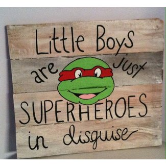 25+ unique Ninja turtle room decor ideas on Pinterest ...