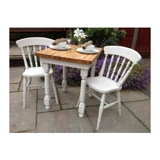 28+ [ Shabby Chic Dining Table And 2 Chairs ] | Shabby ...