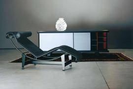 Le Corbusier LC4