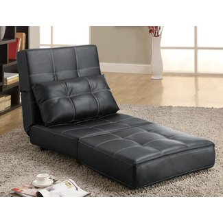 300173 Lounge Chair-Sofa Bed by Coaster