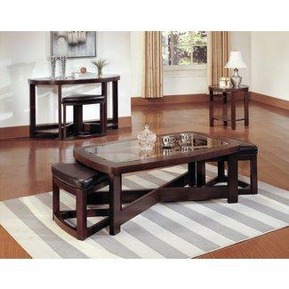3219 Series Coffee Table