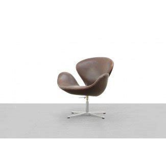 3320 Swan Chair by Arne Jacobsen for Fritz Hansen, 1957