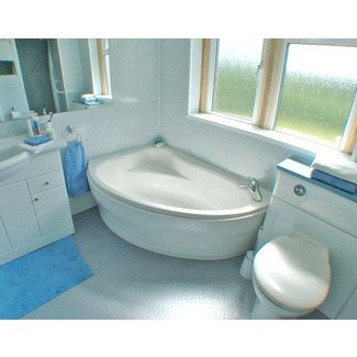 43 Best Images About Corner Bathtub On Pinterest Soaking