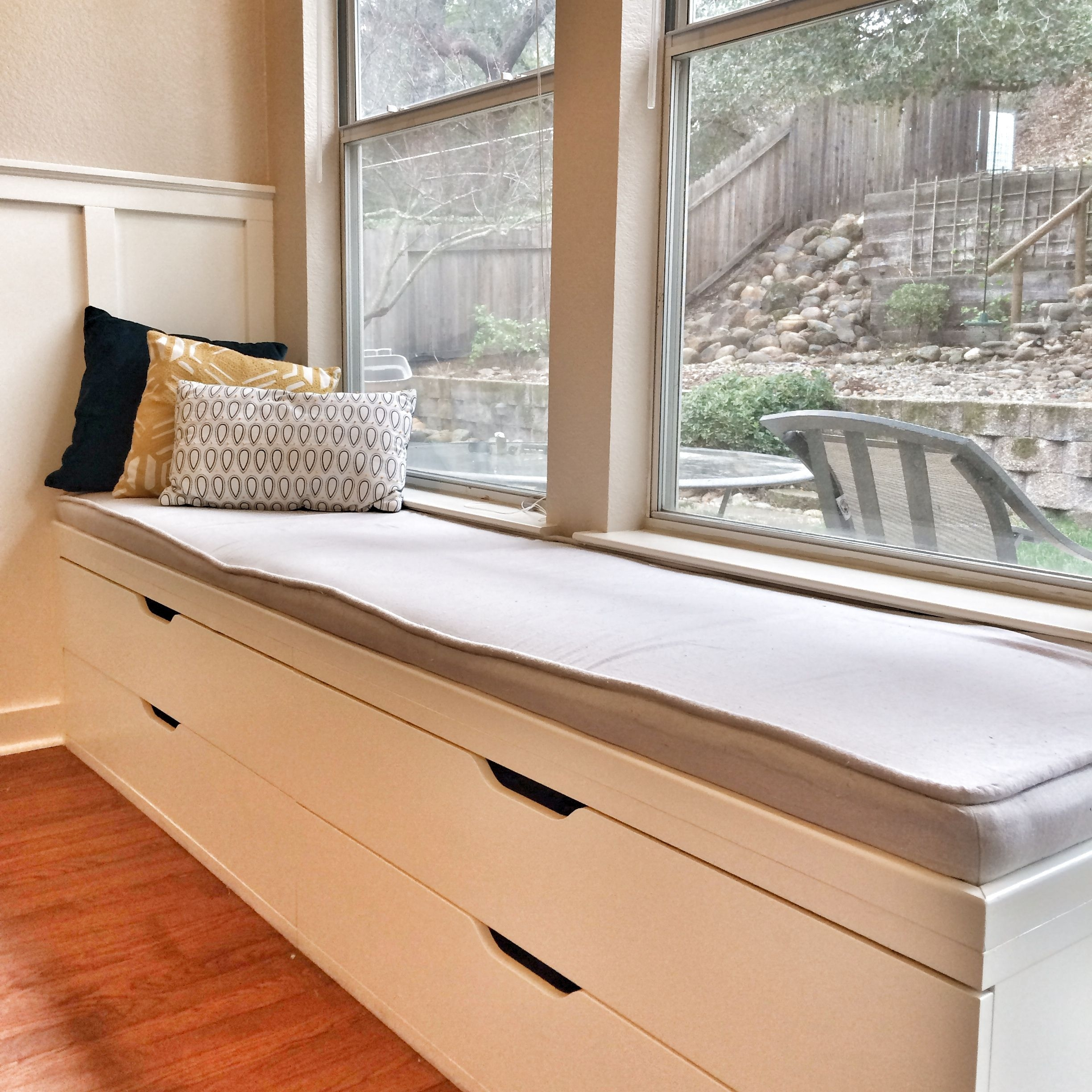 Window Bench With Storage You Ll Love In 2021 Visualhunt