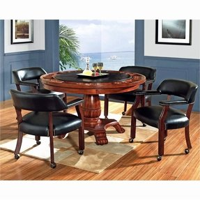 50+ Dinette Sets With Caster Chairs You\'ll Love in 2020 ...